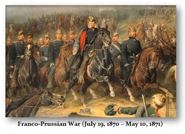 Franco-Prussian-War 1870