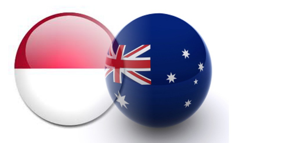 Indonesia-Australia