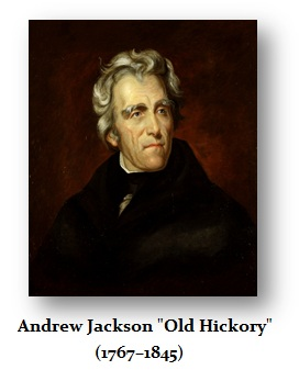 andrew jackson term paper Andrew jackson term papers available at planet paperscom, the largest free term paper community 5 works cited, 2209 words (63 pages), term.