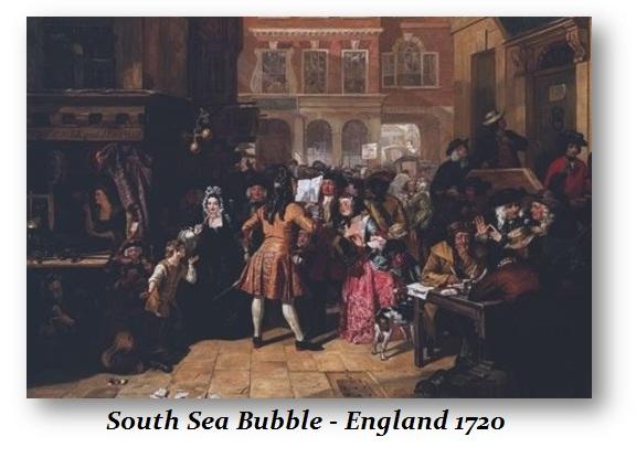 SouthSeaBubble 1720