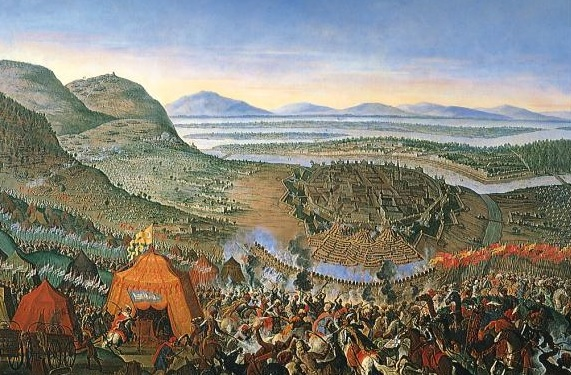 Viena Battle 1683
