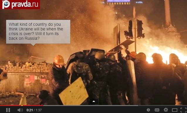 Ukraine-Pravda