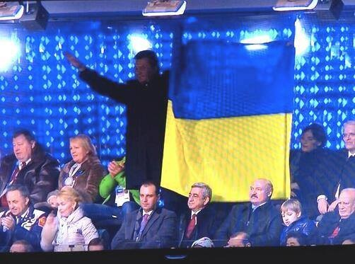 Ukraine-President