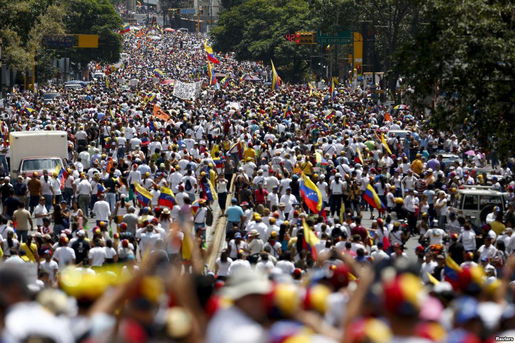 Venezulea-2-22-2014