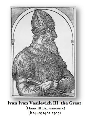 Ivan-III