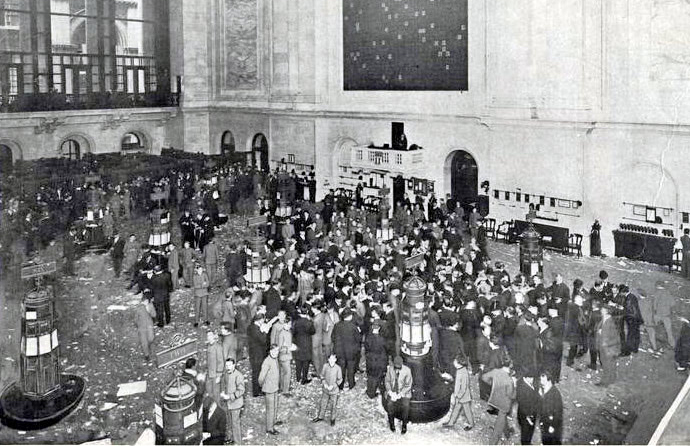 NYSE-1908