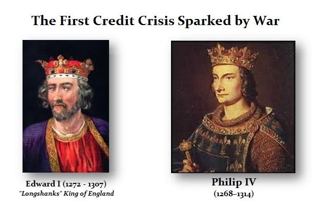 1st-Credit Crisis