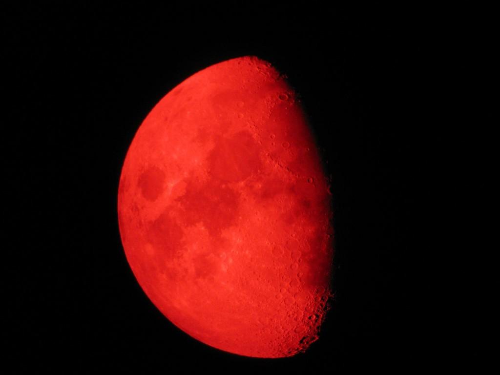 Blood Moon july_2009
