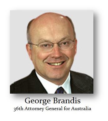 Brandis George