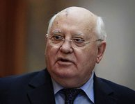 Gorbachev-Mikhail