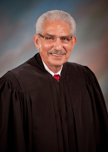 Judge C. Gus Kwidis
