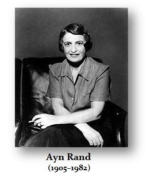 Rand-Ayn