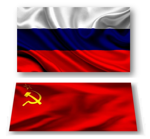 Russia-Soviet