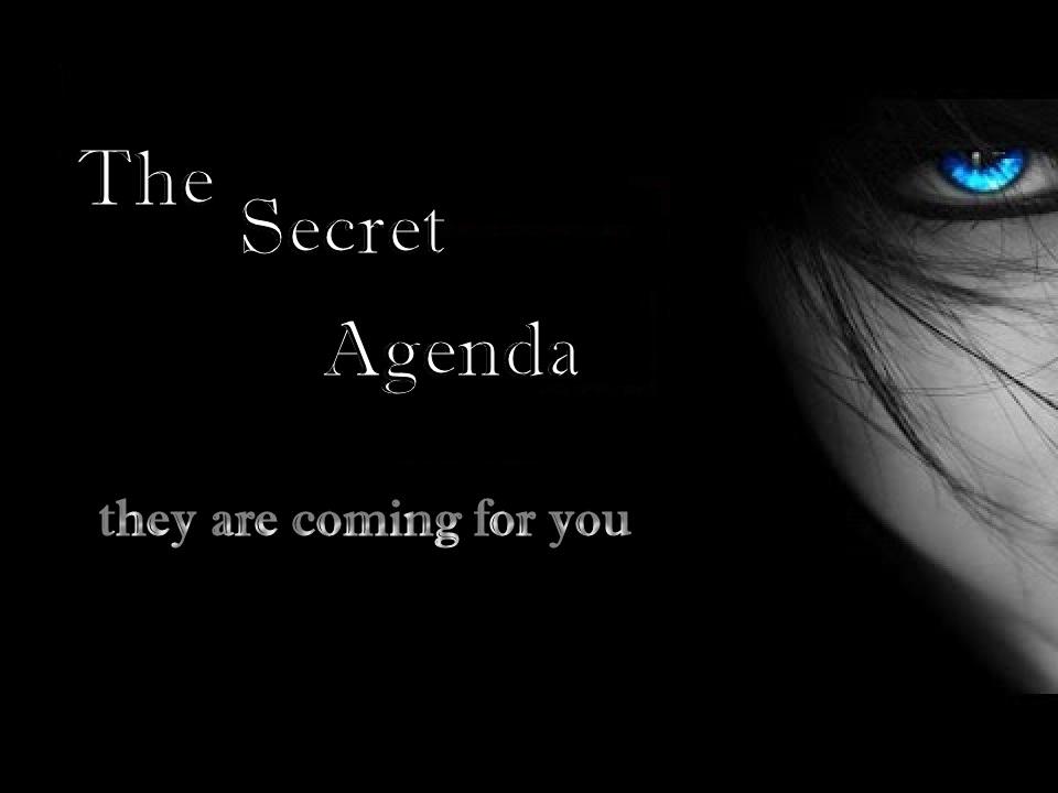 Secret-Agenda