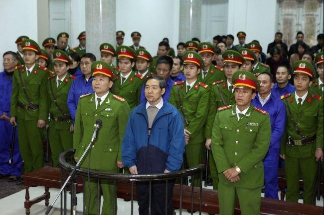 Vietnam-Bankers