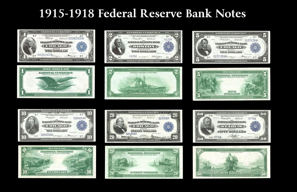 1915-18FedResBankNotes