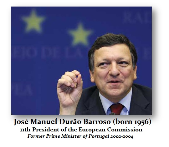 Barroso-Jose 11th EU Pres