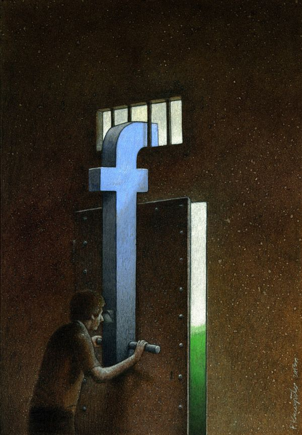 Facebook-Spying