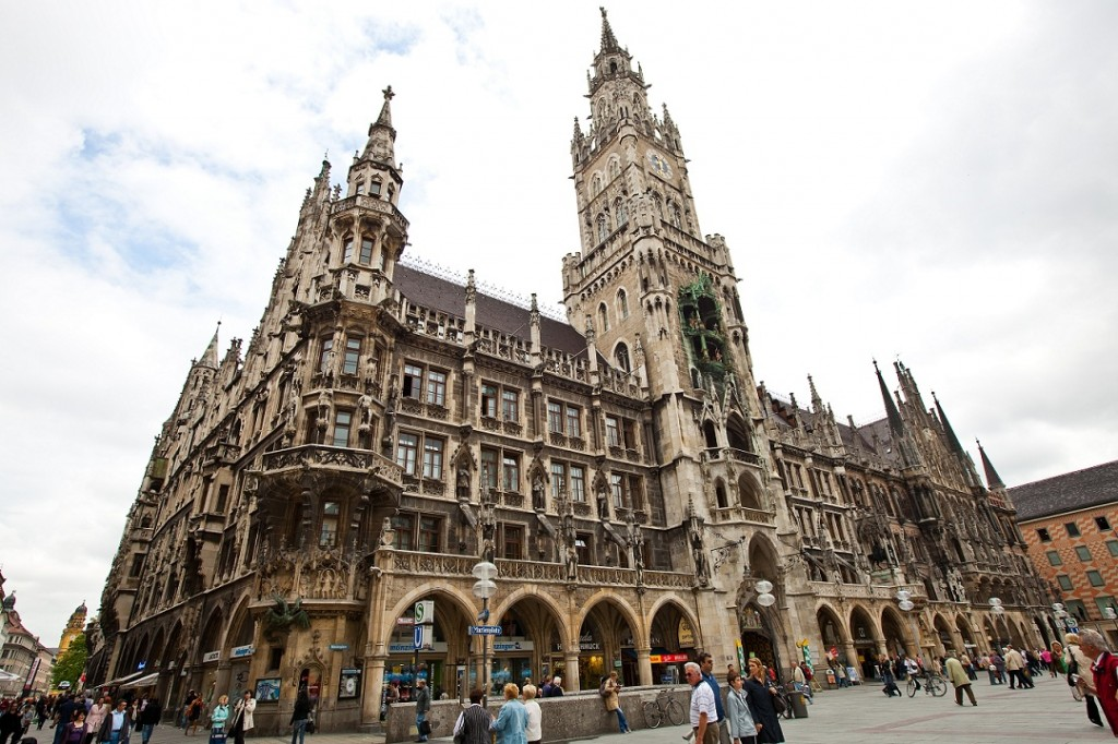 Munich_Germany