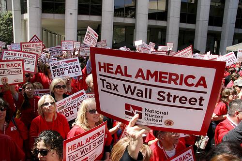 Nures-Tax Wall Street
