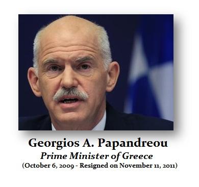 Papandreou Georgios