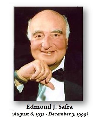Safra-Edmond
