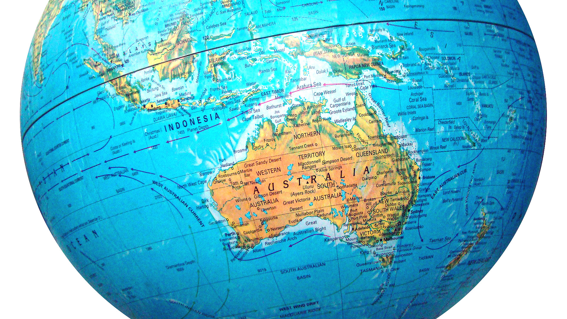 australia-map-globe-enlarge-size