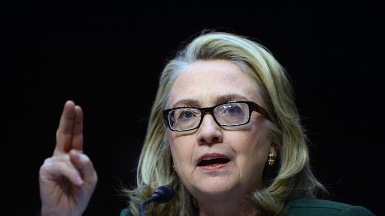 clinton-Hillary