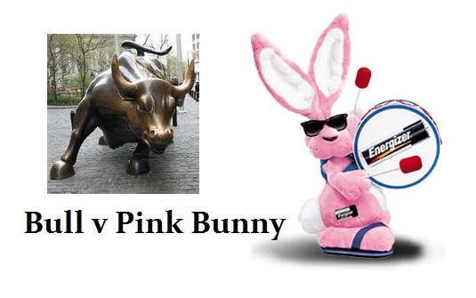 Bull-bunny