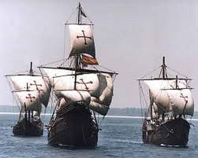 Columbus-Expedition