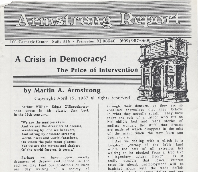 Crisis-Democracy