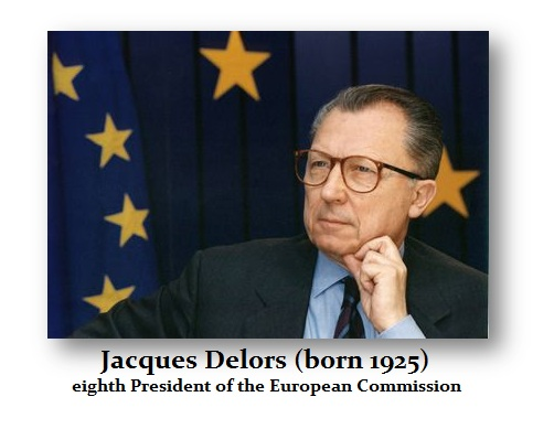 Delors Jacques