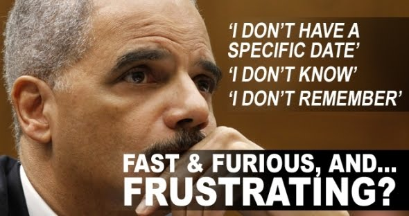 Holder -Fast-Furious