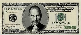 Steve-Jobe-Money