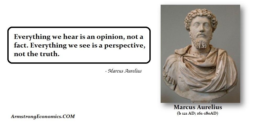 Aurelius - Opinion