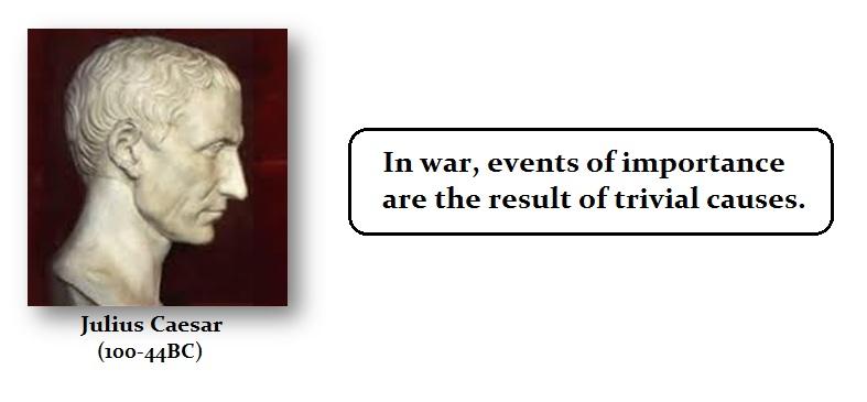 Caesar-War