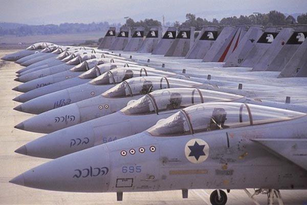 israeli-warplanes-2