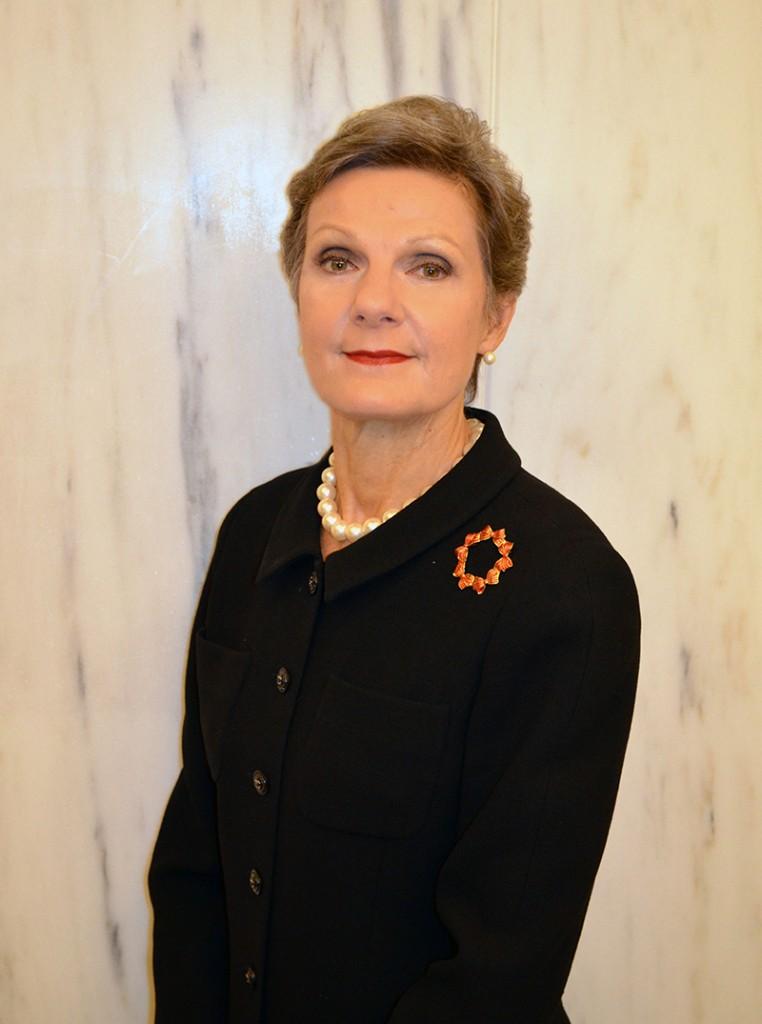 Judge Loretta A. Preska