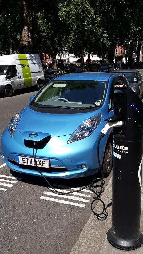 London-ElecCars