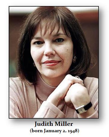 Miller Judith