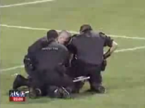 Police-Switzerland