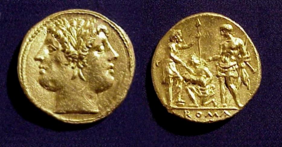 Rome-JanusStater