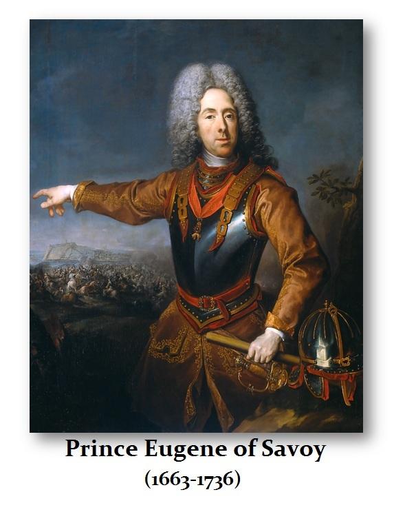 Savoy Prince