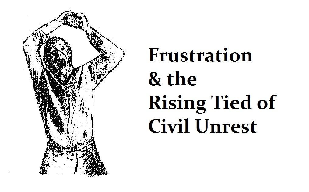 1-Frustration