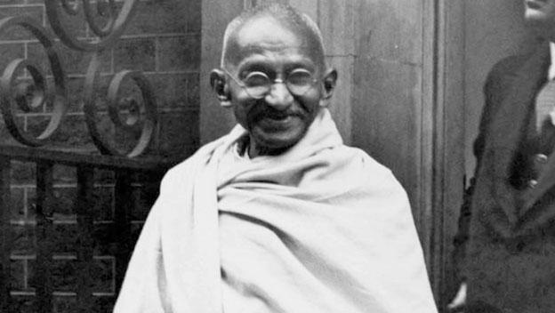 Gandhi-Mahatma