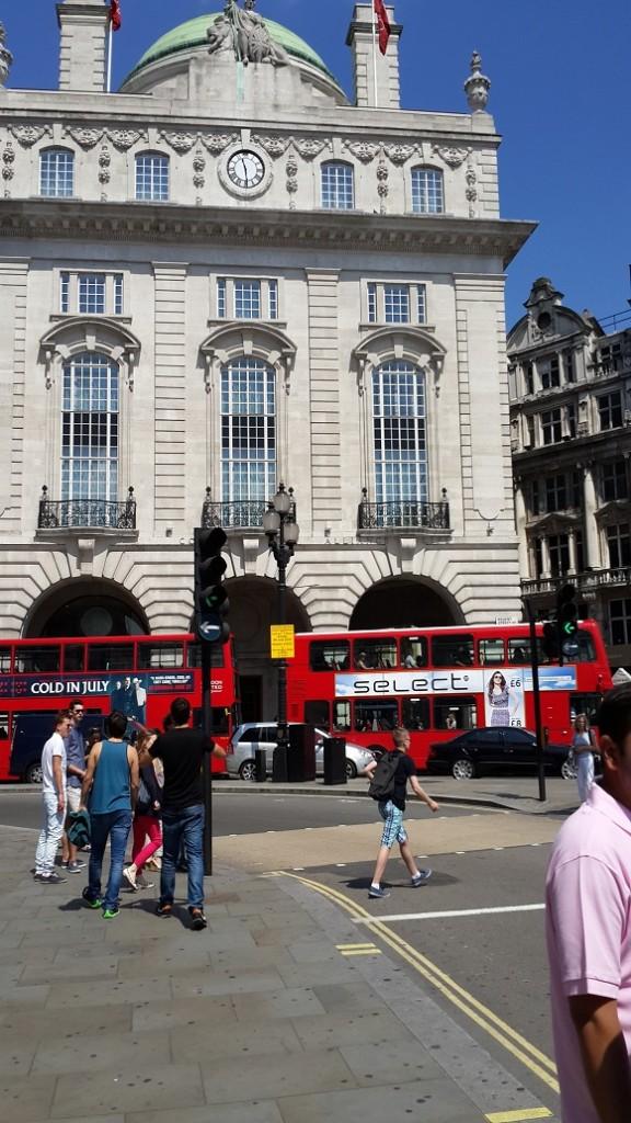 London-Office