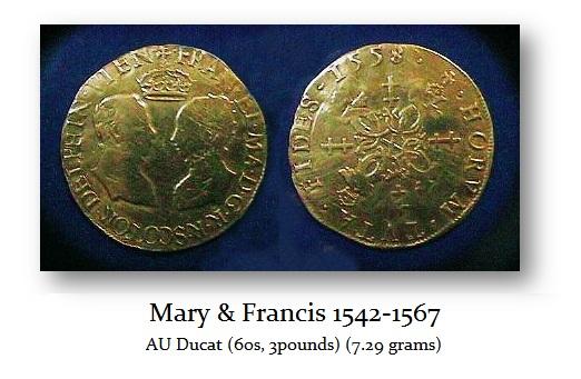 Mary-Francis 60s