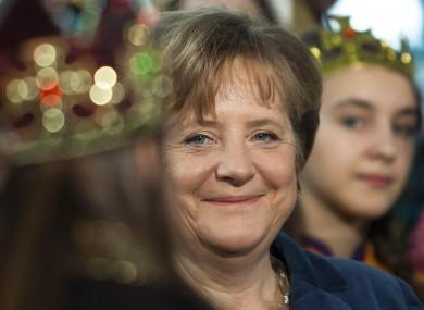 Merkel-7