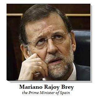 Rajoy Mariano - 2
