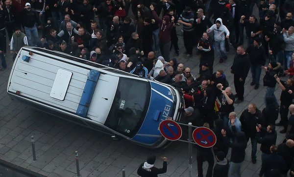 Germany-Riots-10-27-2014